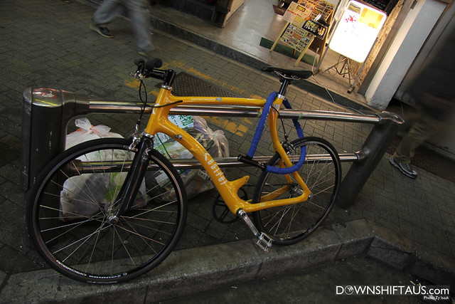 Downshift Shibuya 26