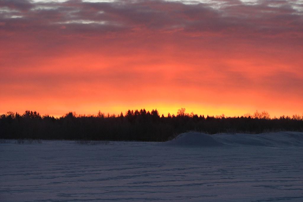 break of day, Estonia