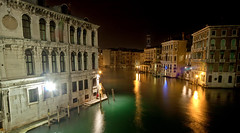 View from Rialto bridge (Vicco Gallo) Tags: venice venedig rialto venetia
