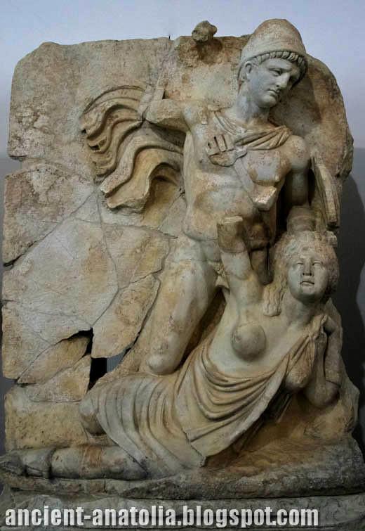 Claudius & Britannia