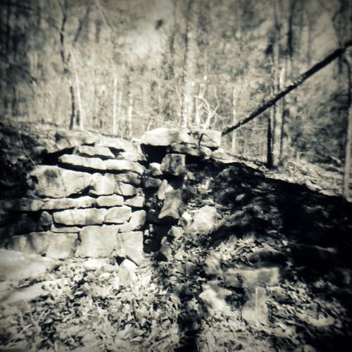 ruins by Bowman!