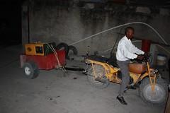 Haiti - 2060
