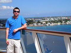P3070037 (thisfeministrox) Tags: cruise vacation josh grandcayman celebritycruise 2011 westerncarribbean