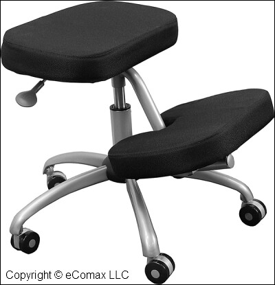 ecomax-ergonomic-kneeling-chair