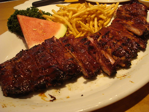 lucille's smokehouse bbq