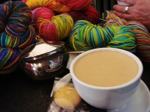 knitting meeting