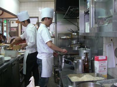 洋食のスエヒロ