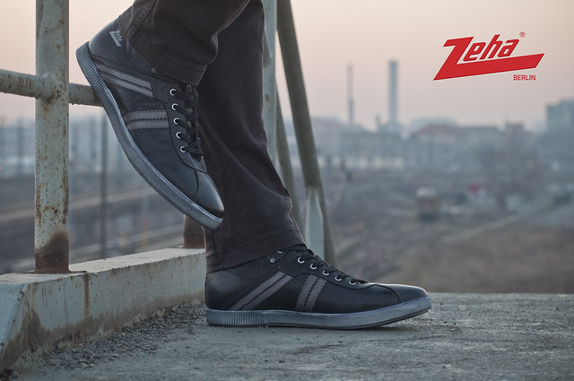 ZEHA Berlin IDEAL by Zeha Berlin