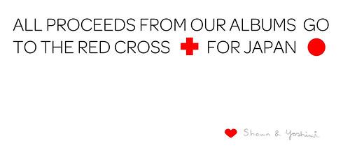 Help us help Japan