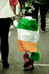 Marching (lakesly) Tags: ireland dublin parade stpatricksday imagespace:hasdirection=false