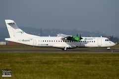 EI-REH - 260 - Aer Arann - ATR ATR-72-201 - Luton - 110314 - Steven Gray - IMG_0800
