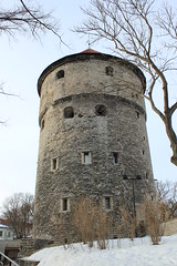 Kiek in de Kk (Hrjapealane) Tags: old tower de town europe tallinn estonia medieval bastion kk toompea kiek harjumaa