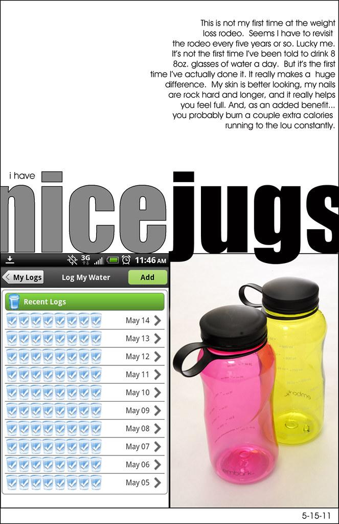 nice jugs