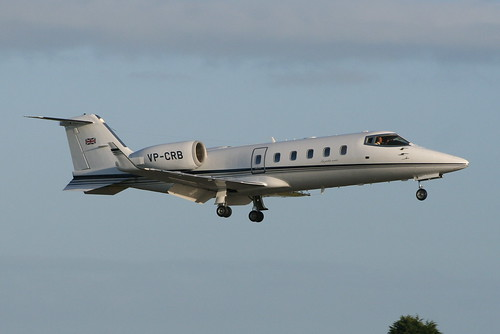 VP-CRB by www.Biz-Jets.com