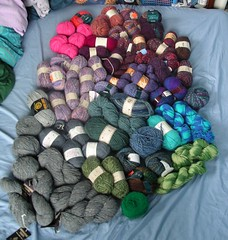 Stash - cheaper wool