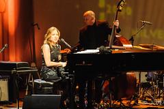 Diana Krall-7 (JiVePics) Tags: 2015 bozar concert jazz