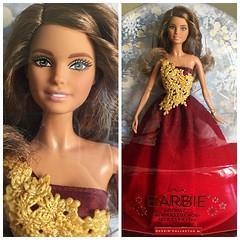 Barbie Teresa holiday 2016 merveilleux nol - felices fiestas - Barbie collector (piccolo.ice) Tags: sparkleyeyes mattel barbiecollector collector fashionistas grangal natale brunette magiadellefeste happyholidays joy barbiefelicesfiestas2016 barbie2016merveilleuxnol barbieholiday2016 barbieteresaholiday2016merveilleuxnolfelicesfiestasbarbiecollector