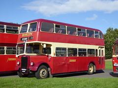 Preserved Barton 782 WAL 782 (sambuses) Tags: 782 preserved barton wal782