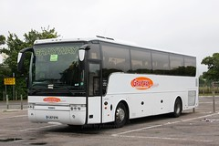 Grayway YJ57 EYO (johnmorris13) Tags: grayway yj57eyo volvo b12b vanhool alizee coach