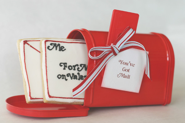 mailbox cookies