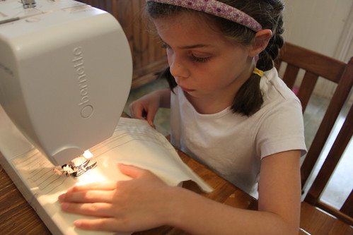 Ellamay sewing