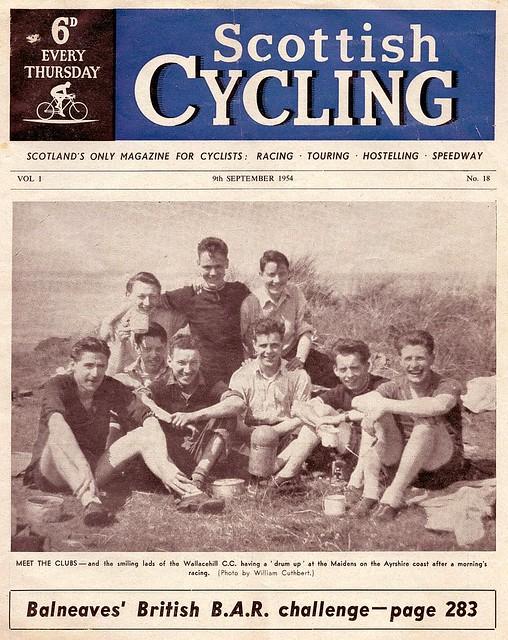 Scottish Cycling Magazine