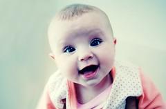 [Free Image] People, Children, Babys, 201101260700