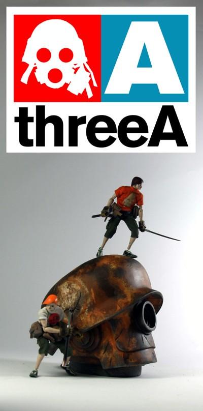 3A 2011