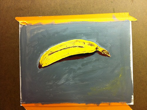 banana painting-full