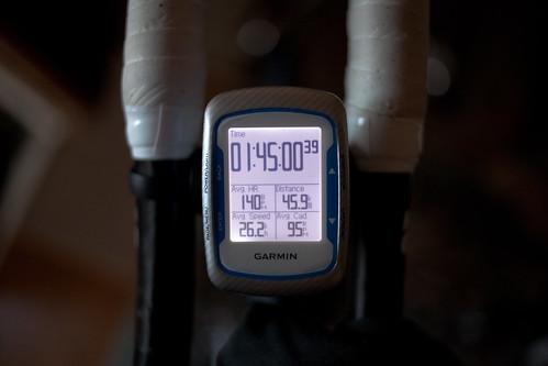 ave26.2 105min 45.9km