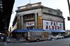 (Laser Burners) Tags: nyc newyorkcity coffee brooklyn truck graffiti store discount wideangle bushwick fatalbert lewy citynoise btm