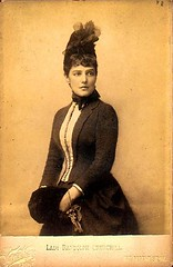 Jennie_Jerome_before marriage