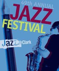 Clark College Jazz Festival in Vancouver WA