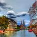 Strasbourg France(HDR)