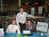 OpenCDISC Team - Tim, Max, Mike