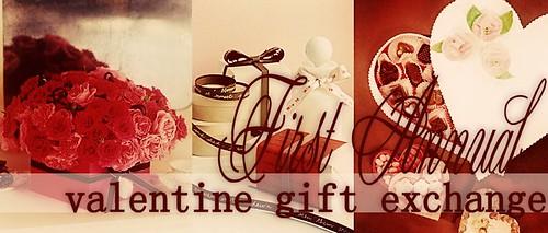 ValentineGiftExchange