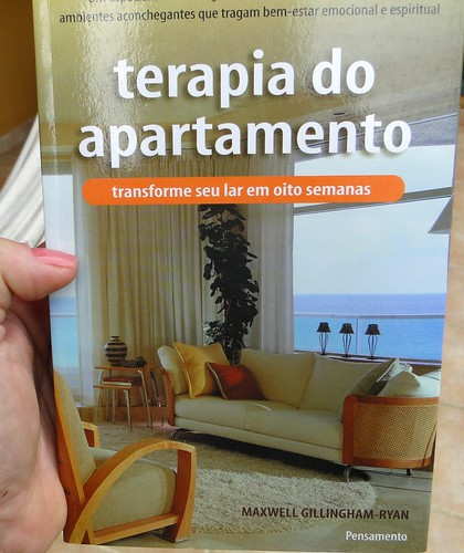 """Terapia do Apartamento"""