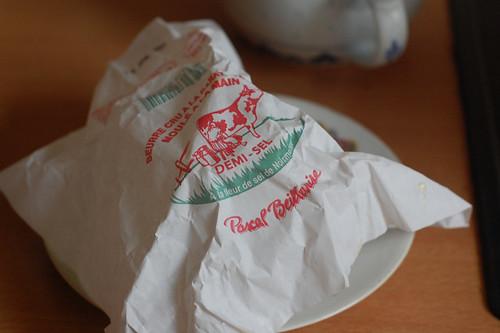 Pascal Beillevaire butter