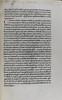 Folio number in Turrecremata, Johannes de: Expositio super toto psalterio