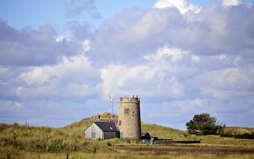 Former Windmill?