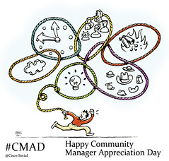Happy CMAD from Cisco