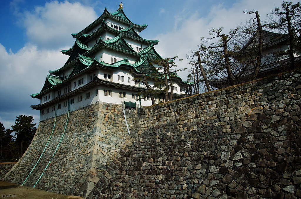 Nagoya Castle #1