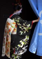 Hassaku () 2010 (tad64) Tags: japan kyoto maiko geiko geisha hassaku  gionkoubu