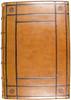 Binding of Cassiodorus, Magnus Aurelius: Historia ecclesiastica tripartita