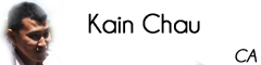 Kain Chau Banner