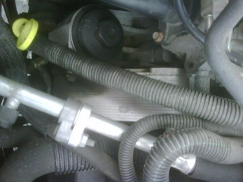 Pontiac G6 Gt Oil Filter Housing Pontiac Free Engine