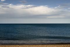 Wide horizons (jonbrown13) Tags: devon torbay slaptonsands forderek