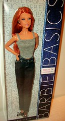 Model 04 (napudollworld) Tags: model 04 barbie 03 collection jeans 01 mattel basic 08