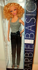 Model 03 (napudollworld) Tags: model 04 barbie 03 collection jeans 01 mattel basic 08