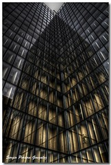 "Bibliotque Nationale de France ""Franois Mitterand"" - France (sergio.pereira.gonzalez) Tags: paris france building tower photoshop torre tour library edificio biblioteca bnf bibliothque francia hdr batiment francoismitterand photomatix tonemapping canon400d sergiopereiragonzalez"